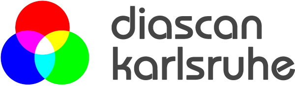 Diascan Karlsruhe - Logo